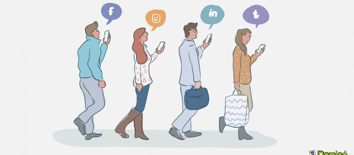Facebook, ¿Quedó en el pasado?